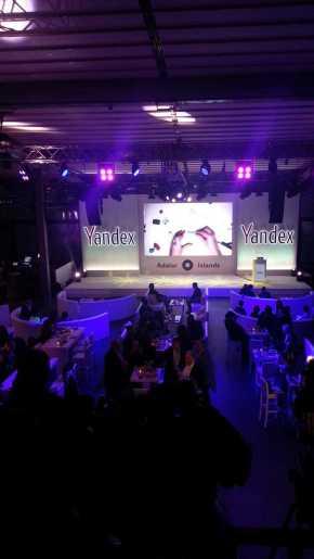 Yandex Türkiye 2 yaşında