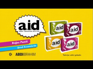 Abdi İbrahim - a.i.d